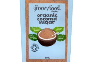 3 Coconut Sugar