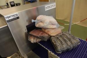 4 Image 2 - New Interceptor makes waves in wet food inspection