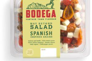 5 Bodega Spanish Salad
