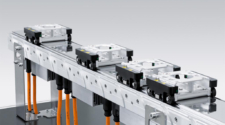 Multi-carrier system from Festo and Siemens