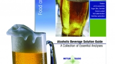 Alcoholic drink analysis guide