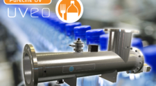 Optimised UV systems for Hanovia