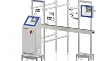 Flexible labelling inspection