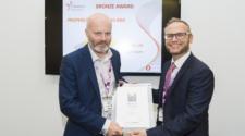 Popcorn sharing bag scoops two awards at Starpack
