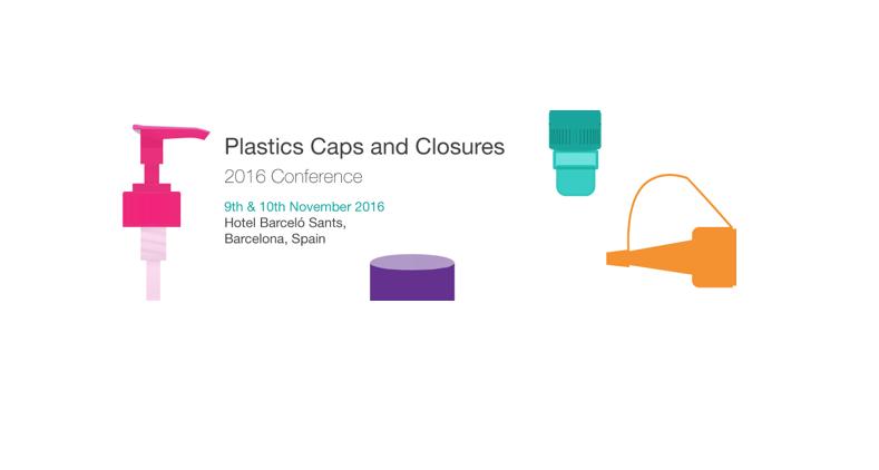 Plastics Caps and Closures 2016