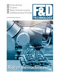 Fast food industry analysis pdf