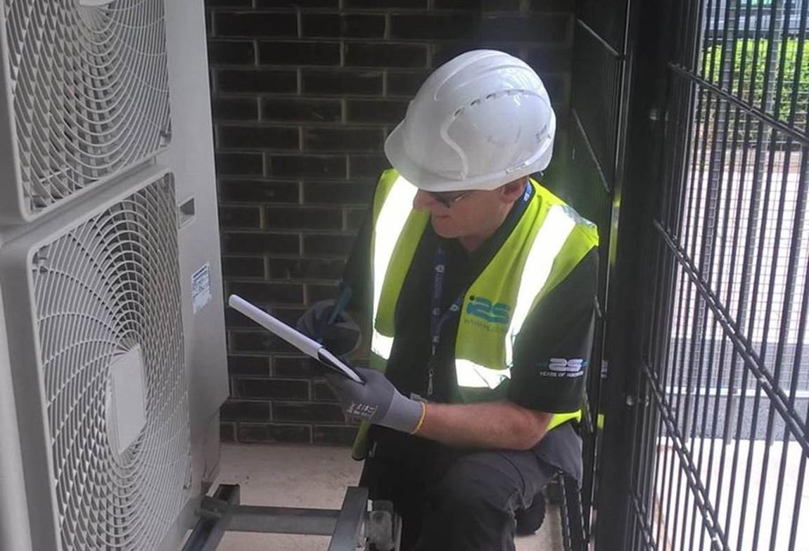 New energy surveillance solutions