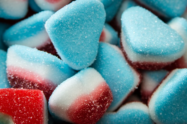 The war on sugar continues