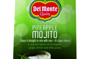 DEL MONTE adds zest to its Occasions range