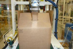 Dual sealing system