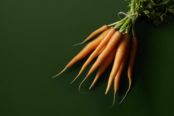 Carrot juice range