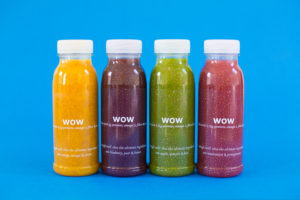 European expansion for functional drink