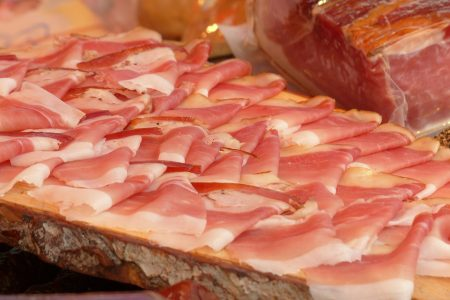 Dutch attempt to reduce salt in processed meats