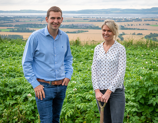 Investment means breakthrough healthy snack now produced in Scotland