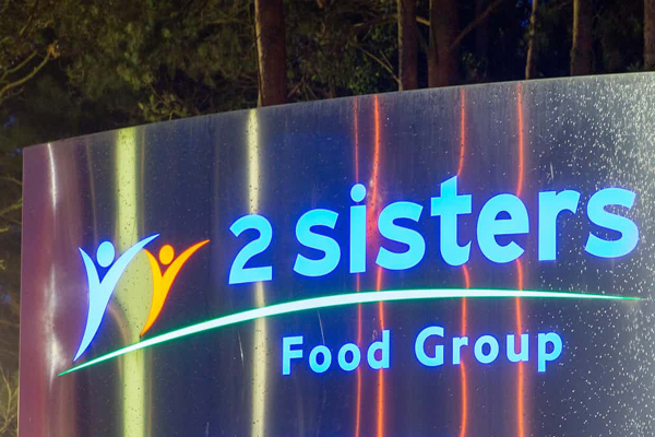 Jobs boost at 2 Sisters Scotland