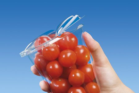 Demand for snack pot packaging