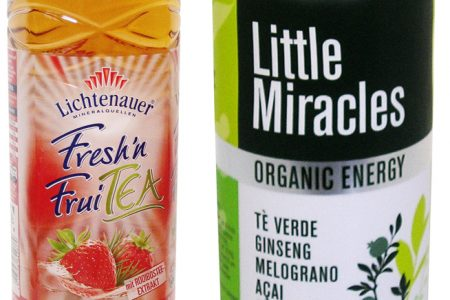 Iced tea market can benefit from health claims