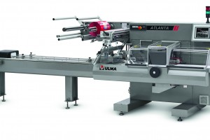 Bakery opts for Ulma flow wrappers