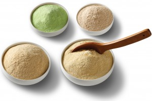 Pulse-based flours launched