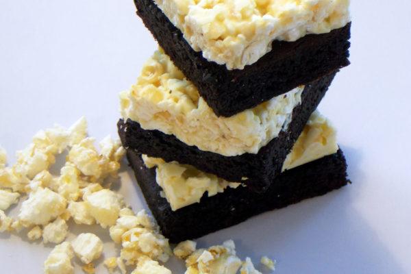 Popcorn inclusions