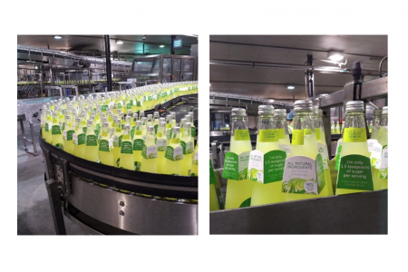 Overt sugar labelling move
