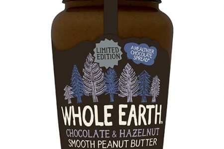Whole Earth releases new chocolate peanut butter