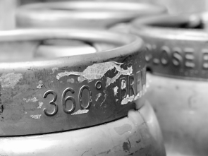 360° Brewing Company announces plans for its first production of oenobeers