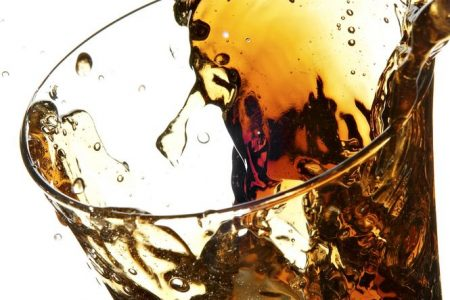 Flavouring for sugar reduced drinks