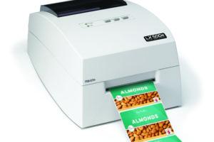 Primera's new colour label printer