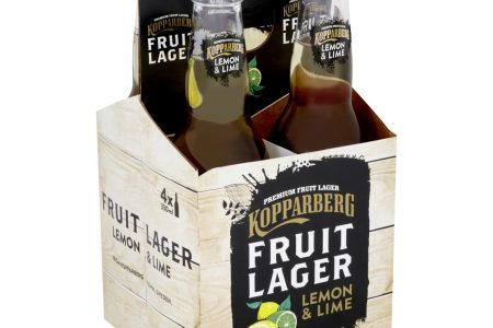 Kopparberg launches beer offering