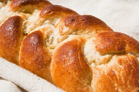 New aromatic yeasts for baked goods
