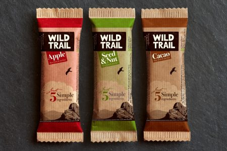 Fruit and nut bars launch