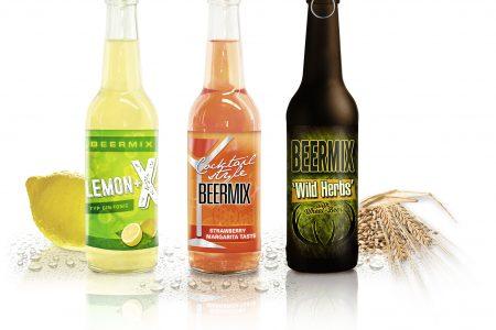 Beer mix concepts