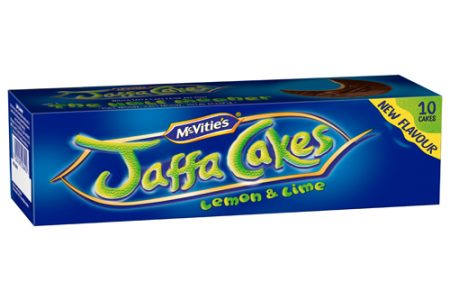 Pladis reveals limited-edition Jaffa Cakes