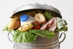 Tackling UK's £5bn food waste problem