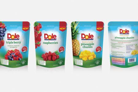 Fuss-free fruit