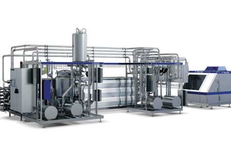 Tetra Pak launches new Tetra Therm Aseptic Flex