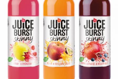Juiceburst unveils skinny variant