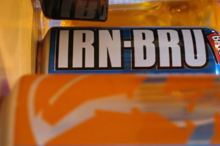 AG Barr commits to sugar reduction across soft drinks portfolio