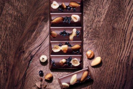 Nestlé's premium chocolate brand arrives in the UK