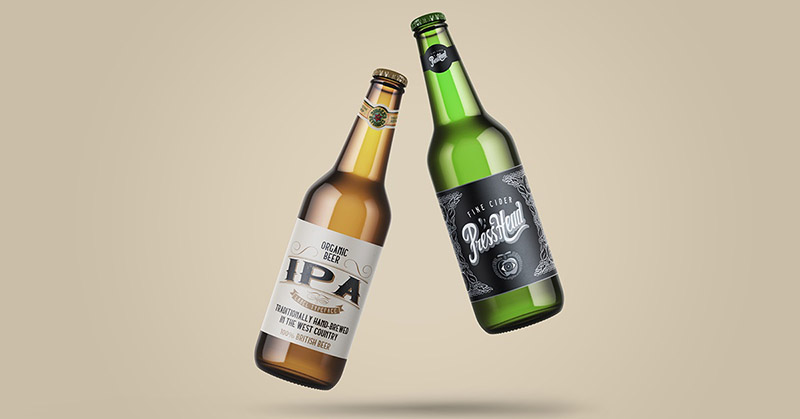 Labels manufacturer helps craft beer SMEs compete in crowded market