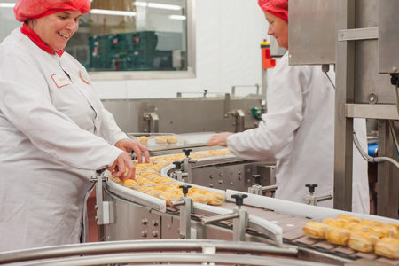 Leading pastry producer creates more than 200 jobs to support UK demand