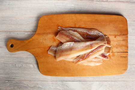 Wild Alaska Pollock among most climate-friendly proteins in the world