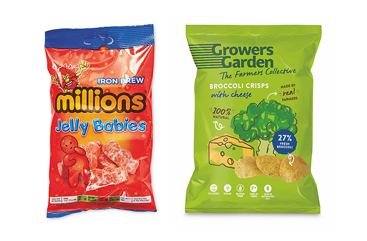 Aldi extends product ranges for Next Top Product search