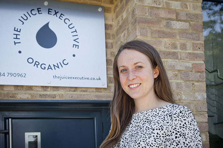 Juice Executive targets further growth after £1.1m investment