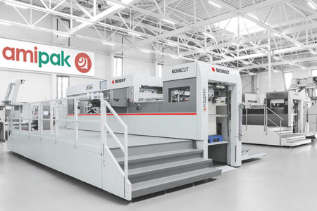 Amipak invests in the future of UK-made sustainable takeaway packaging