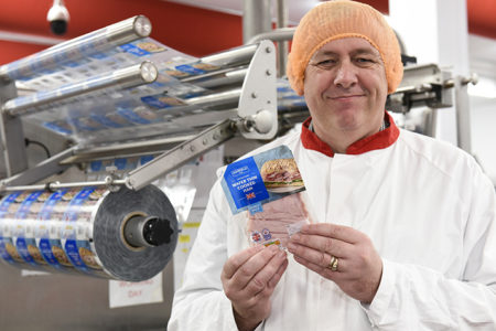 Pilgrim's Pride secures new five-year fresh pork deal with Aldi