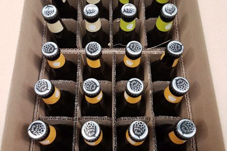 Antalis Packaging brings home the beer for Brewhiven