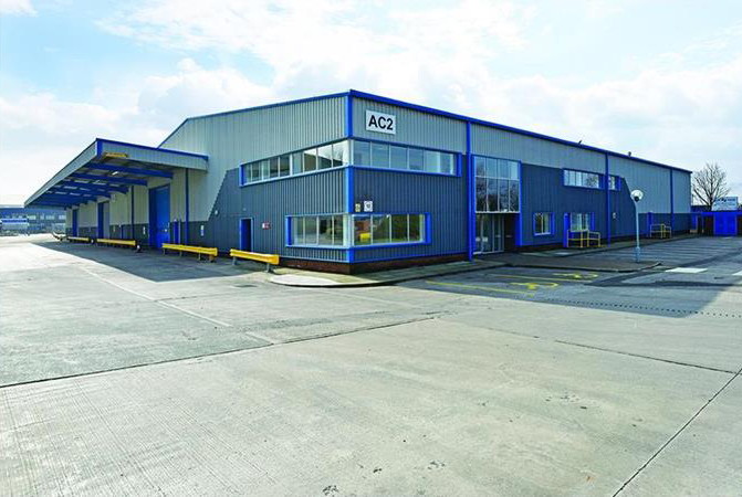 Applied Nutrition moves to new premises to fuel 'super growth'