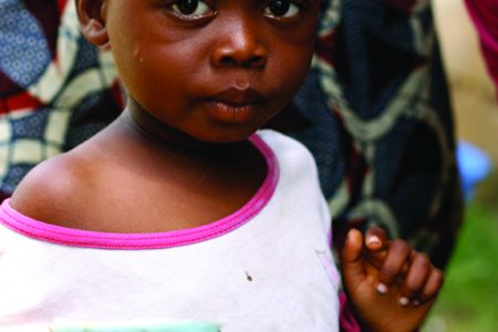 Call for collaborative effort on food aid